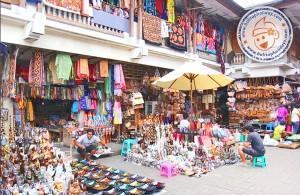 Belanja Oleh Oleh di Bali