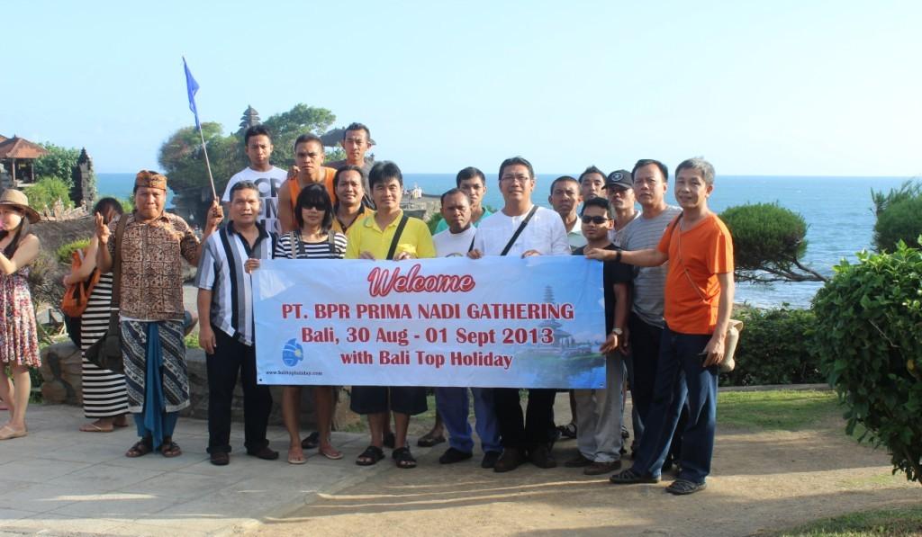 Paket Tour Bali Group / Rombongan (Spesial) 5