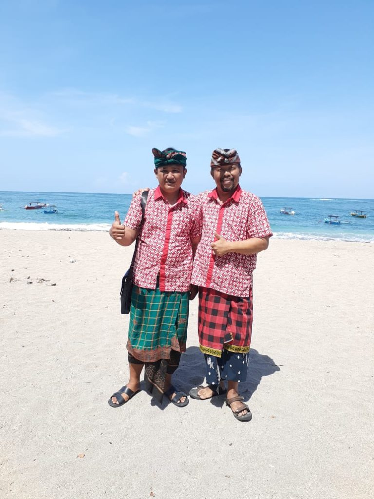 Tour Guide Bali, Pemandu Wisata di Bali 2