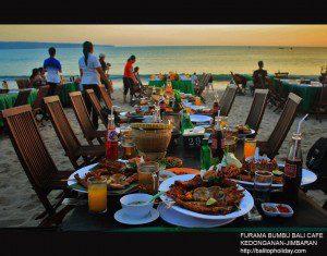 Restoran / Tempat Makan Enak di Bali 1