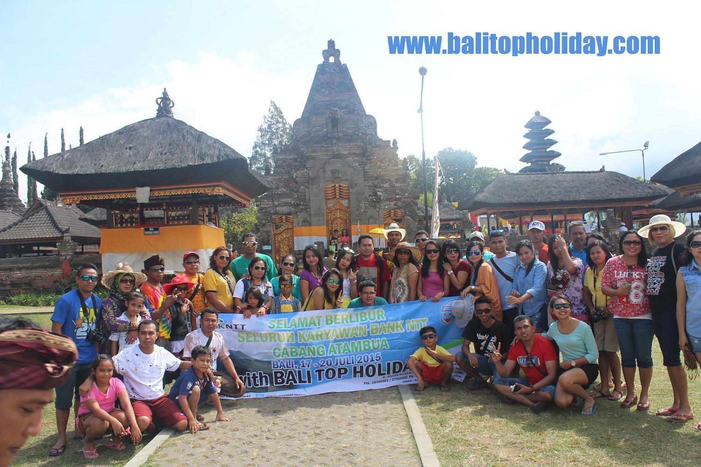 Paket Tour Bali Group / Rombongan (Spesial) 7