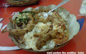 Restoran / Tempat Makan Enak di Bali 2