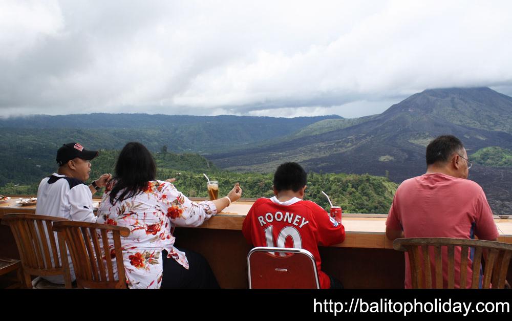 Restoran / Tempat Makan Enak di Bali