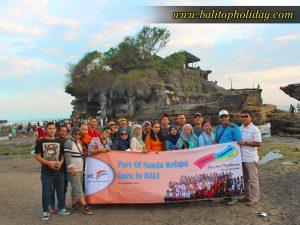 tour group di bali