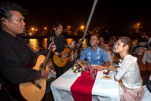 Bali Sunset Dinner Cruise