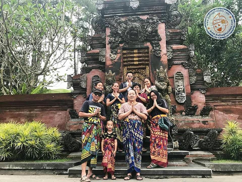 Paket Liburan Bali 4 Hari 3 Malam