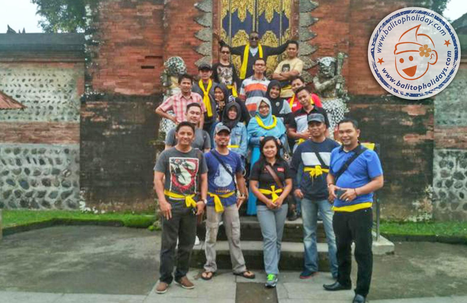 Paket Tour Group di Bali 4 Hari 3 Malam 2