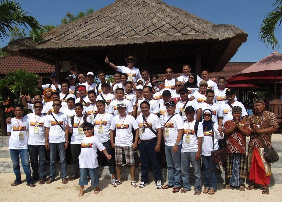 tour rombongan di Bali