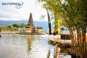 Paket Wisata Keluarga di Bali 5 Hari 4 Malam 1
