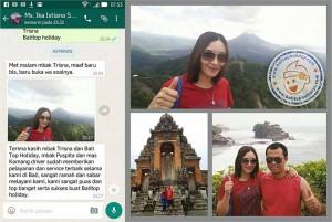 Paket Tour Keluarga di Bali 3 Hari 2 malam