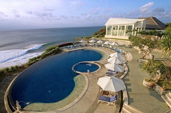 Paket Honeymoon Bali Murah