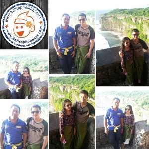 Paket Tour Bali 4 Hari (tanpa hotel )