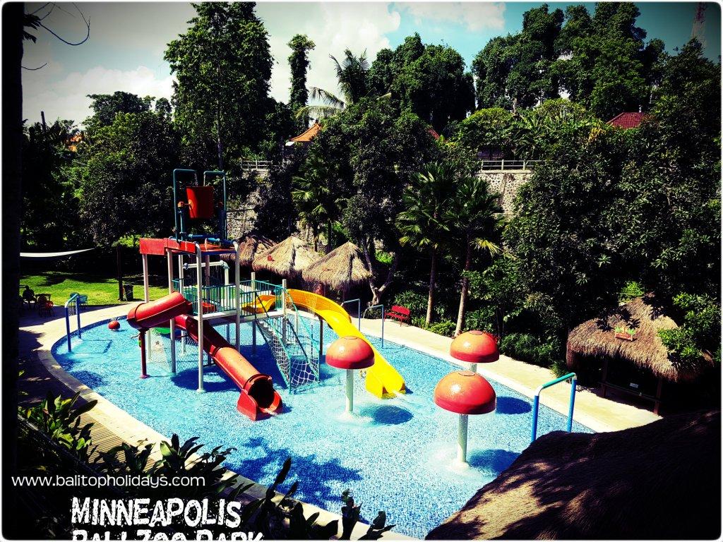 Waterpark Bali Zoo