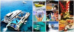 Paket Tour Bali Nusa Lembongan 4 Hari 3 Malam