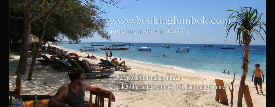Paket Tour Lombok 2 hari 5