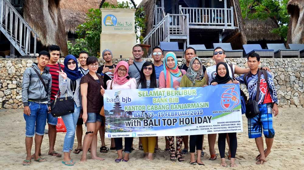 Paket Tour Bali Group / Rombongan (Spesial) 3