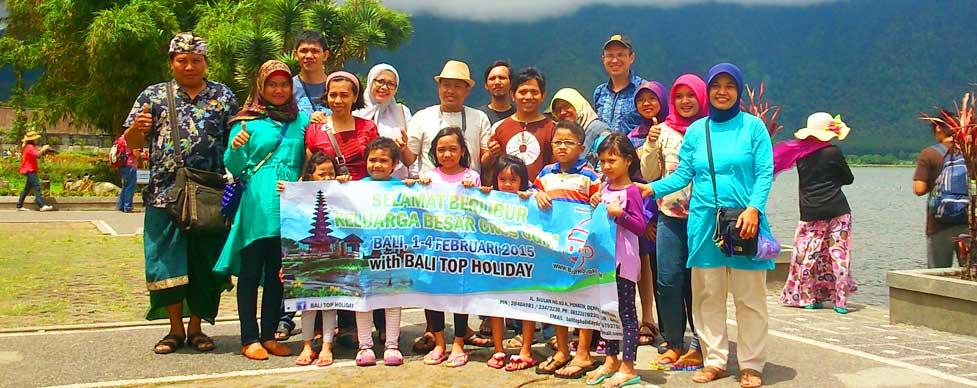 Paket Tour Bali Group / Rombongan (Spesial) 4