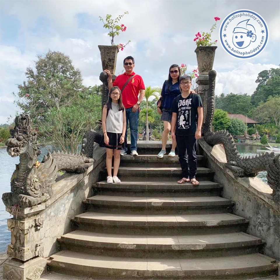 Tour Bali 2 Hari