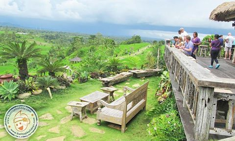 Bali Farming & Tanah Lot Sunset Tour