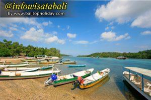Paket Tour Nusa Penida dan Lembongan