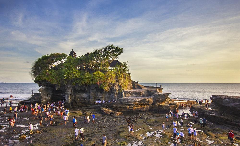 Paket Liburan ke Bali - Promo Liburan Sekolah 1