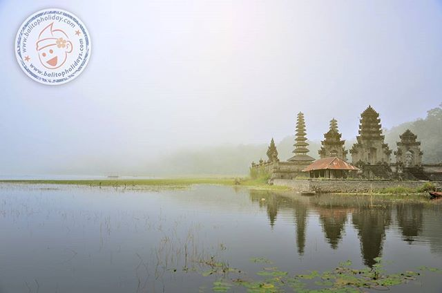 danau tamblingan