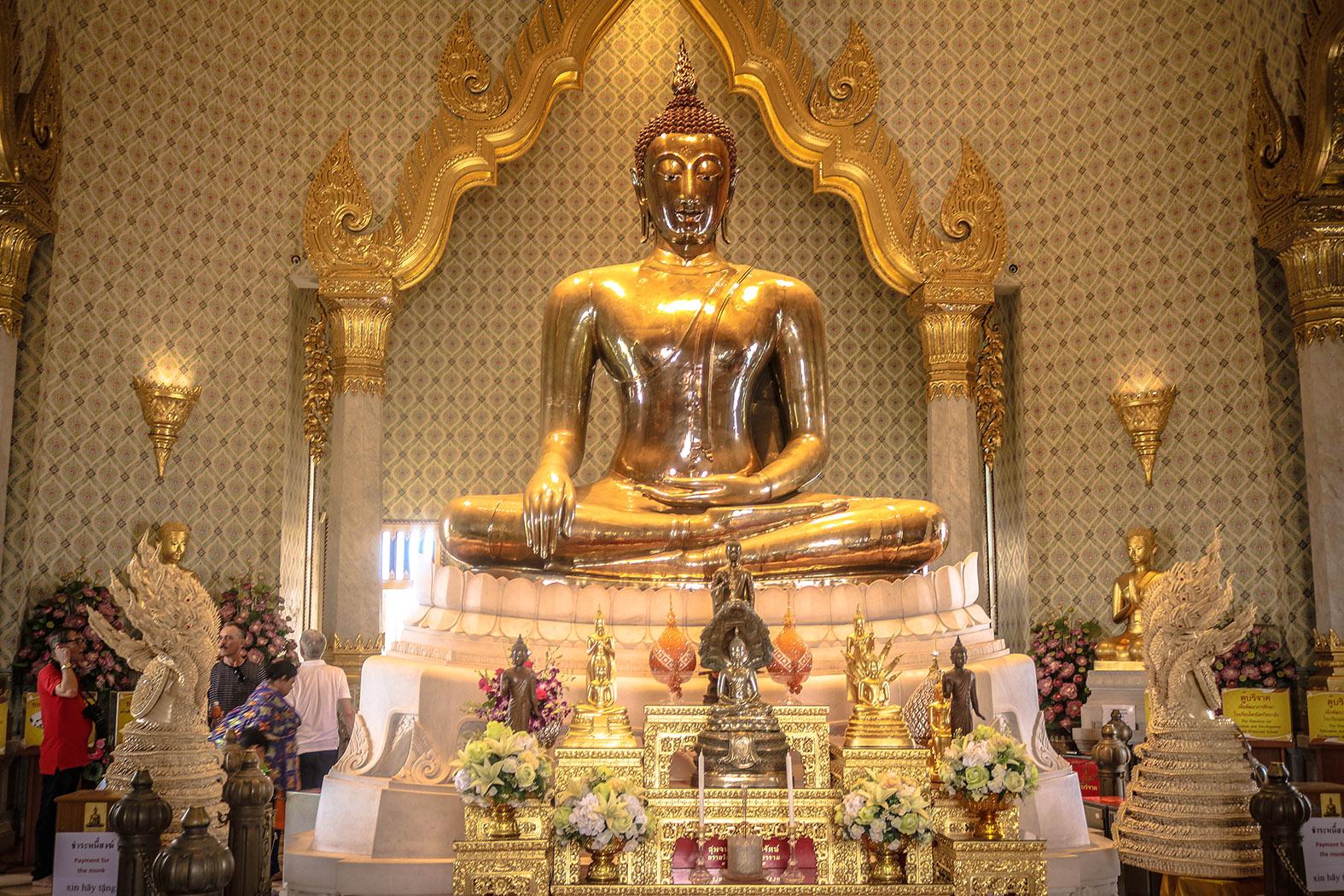 Paket Wisata Tour Thailand/Bangkok Murah 8