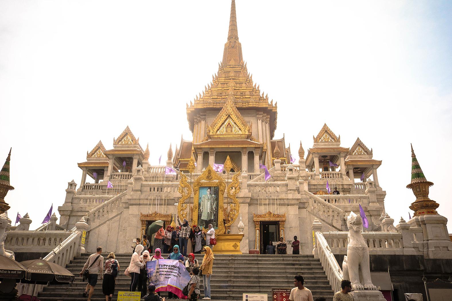 Paket Wisata Tour Thailand/Bangkok Murah 9