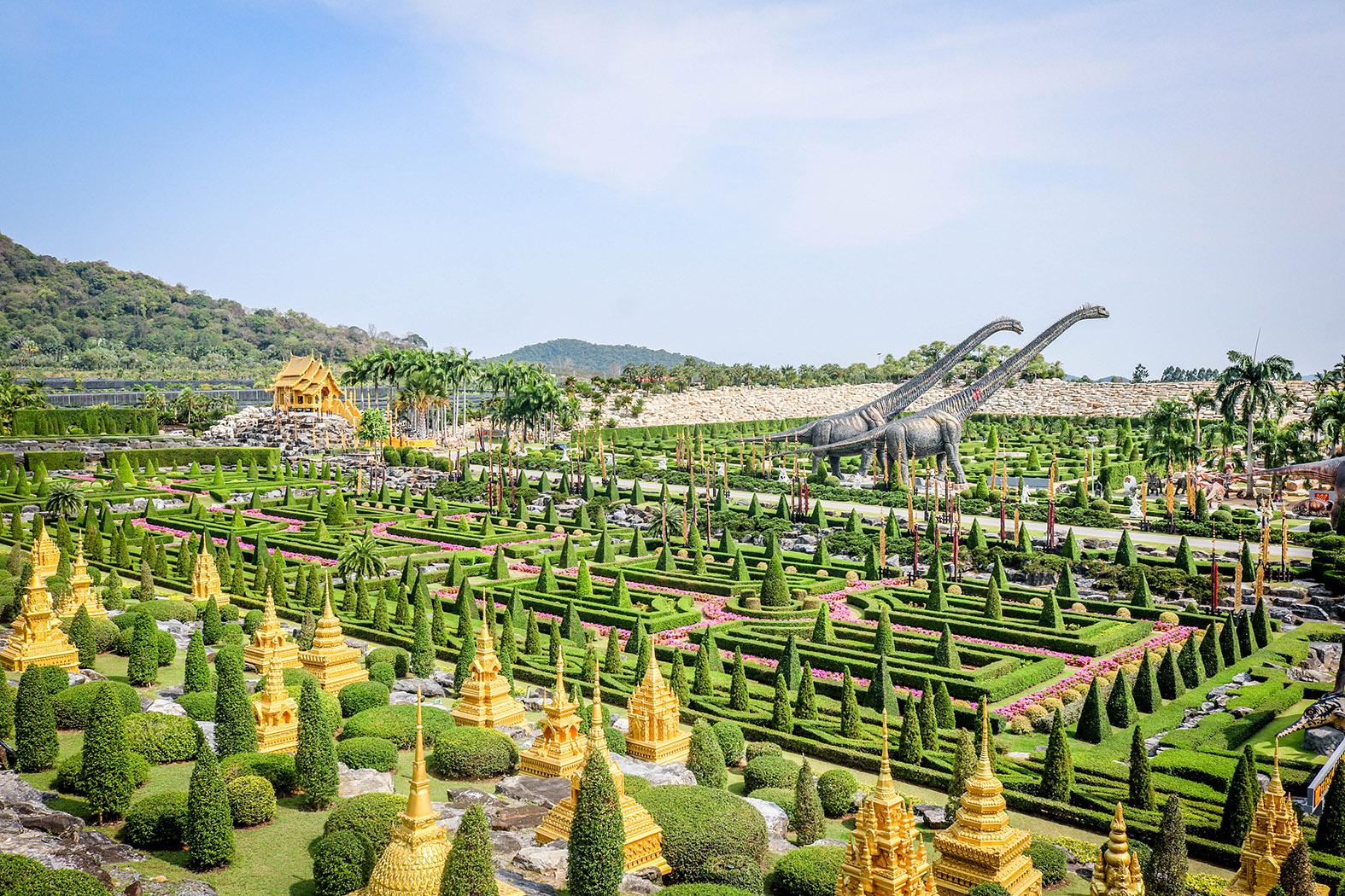 Paket Wisata Tour Thailand/Bangkok Murah 4