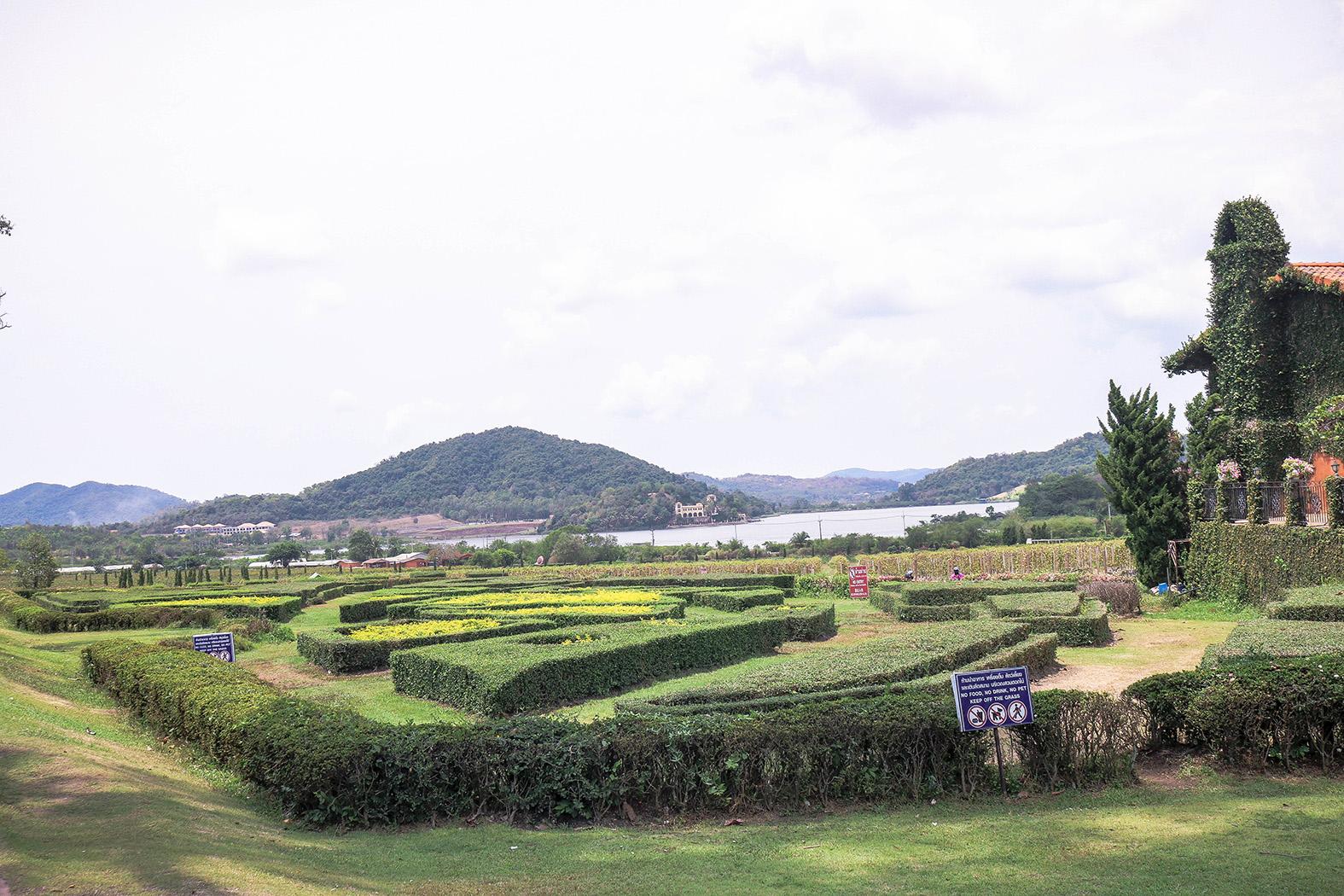 Paket Wisata Tour Thailand/Bangkok Murah 2