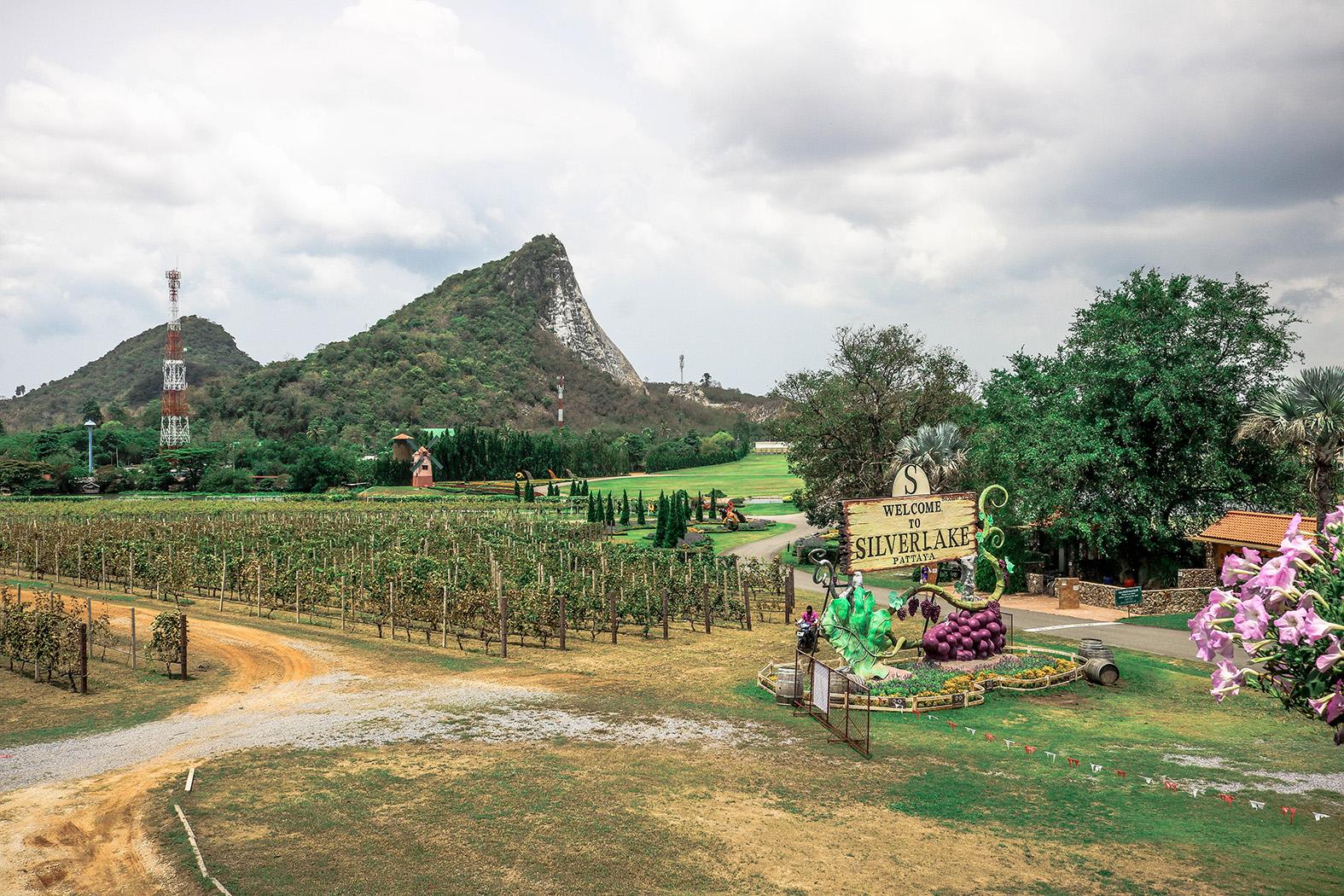 Paket Wisata Tour Thailand/Bangkok Murah 3