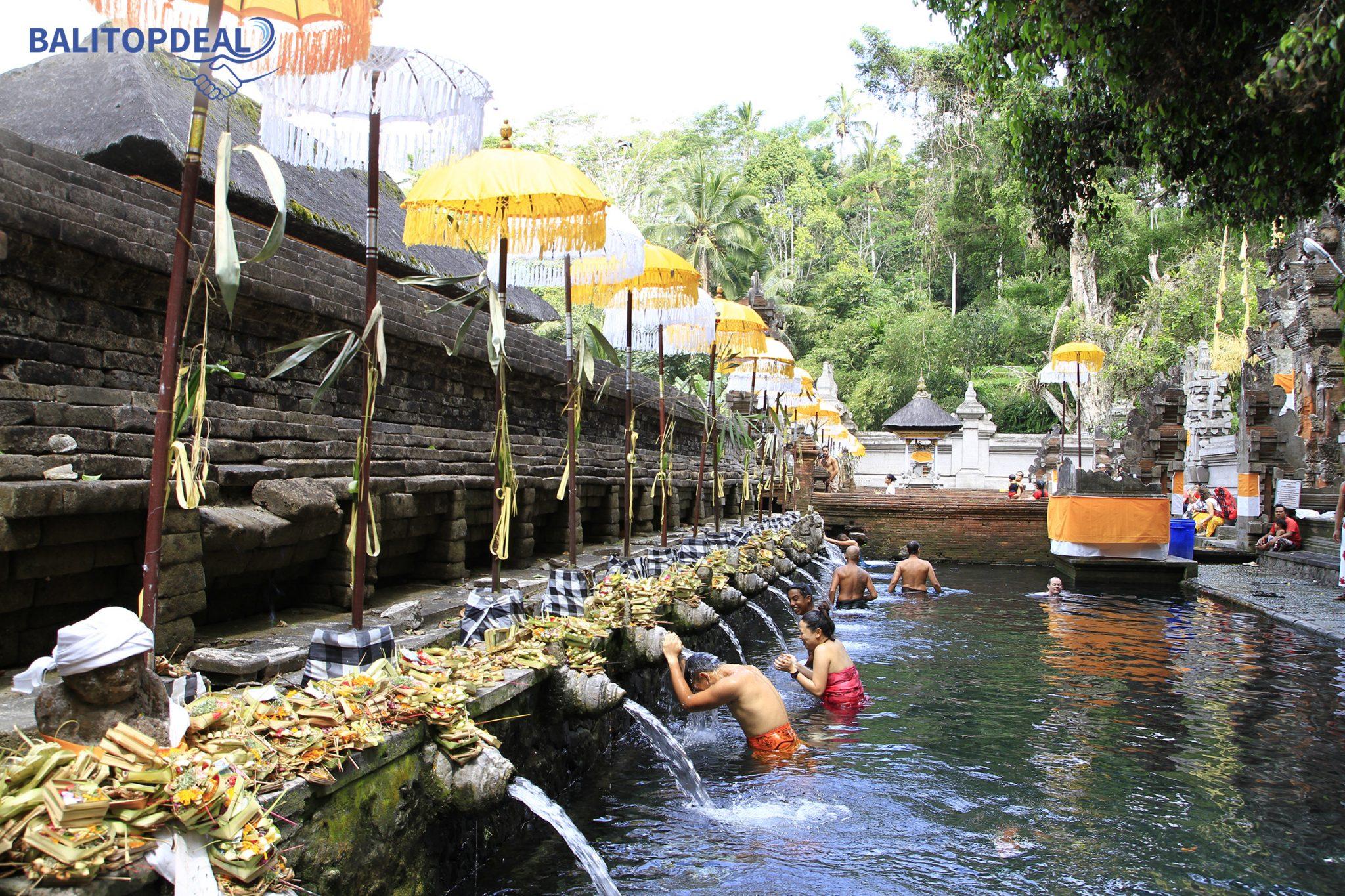 Paket Tour Kintamani Bali 1
