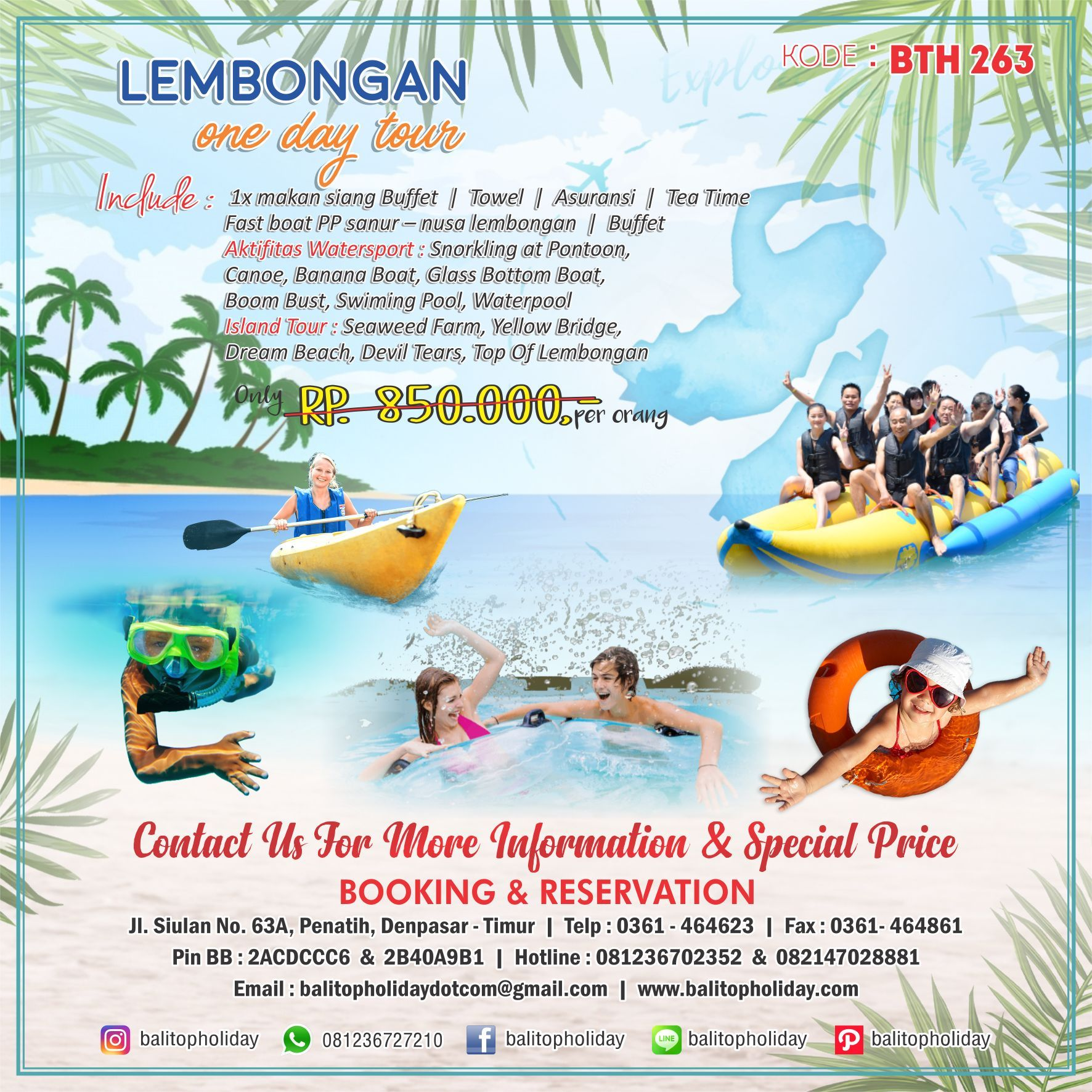 one-day-tour-watersport-nusa-lembongan