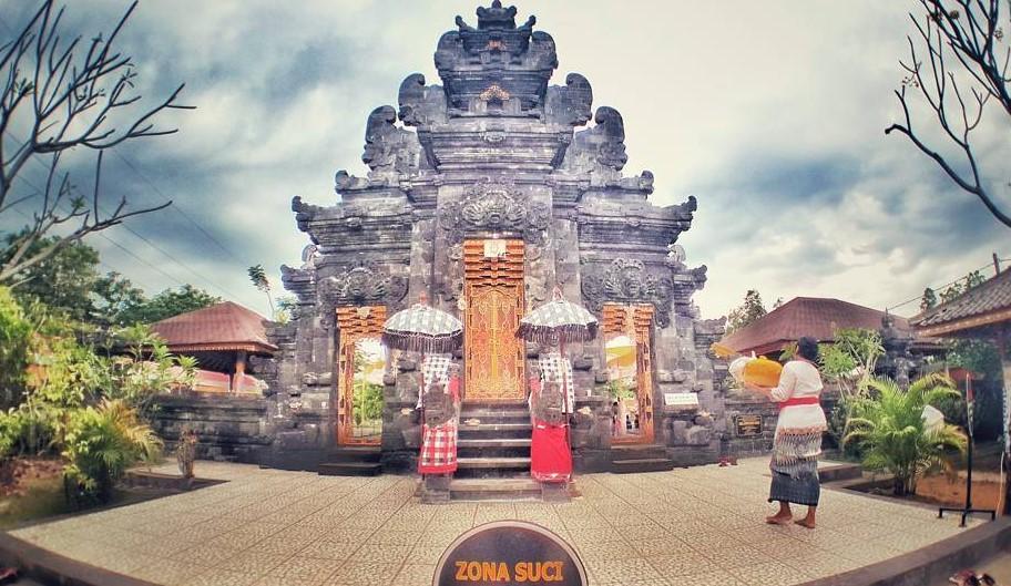Tour Bali 1 Hari - Denpasar City Tour 1