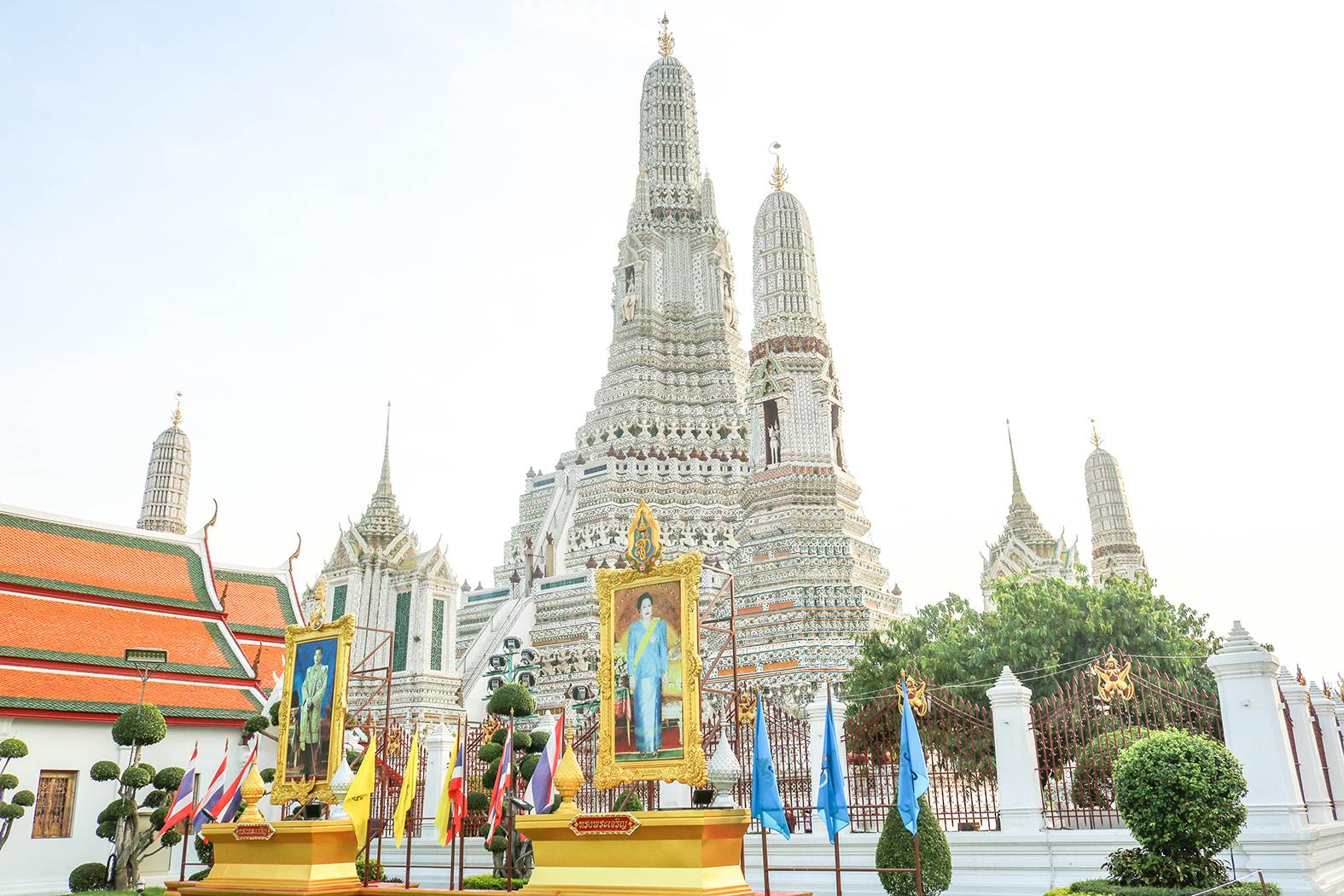 Paket Wisata Tour Thailand/Bangkok Murah