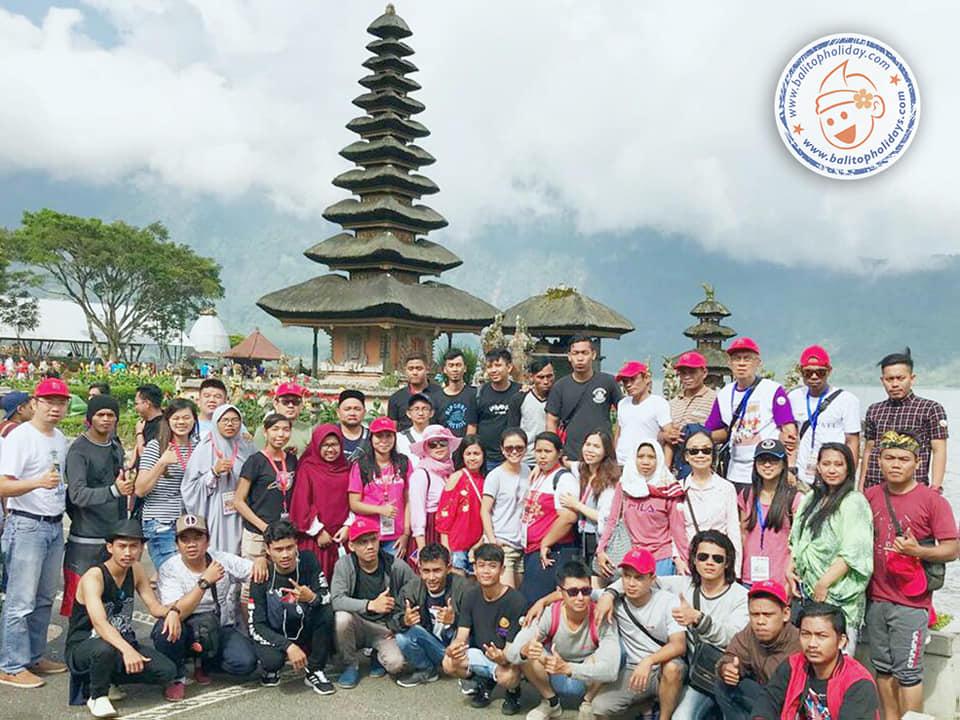 Paket Kunjungan Kerja di Bali