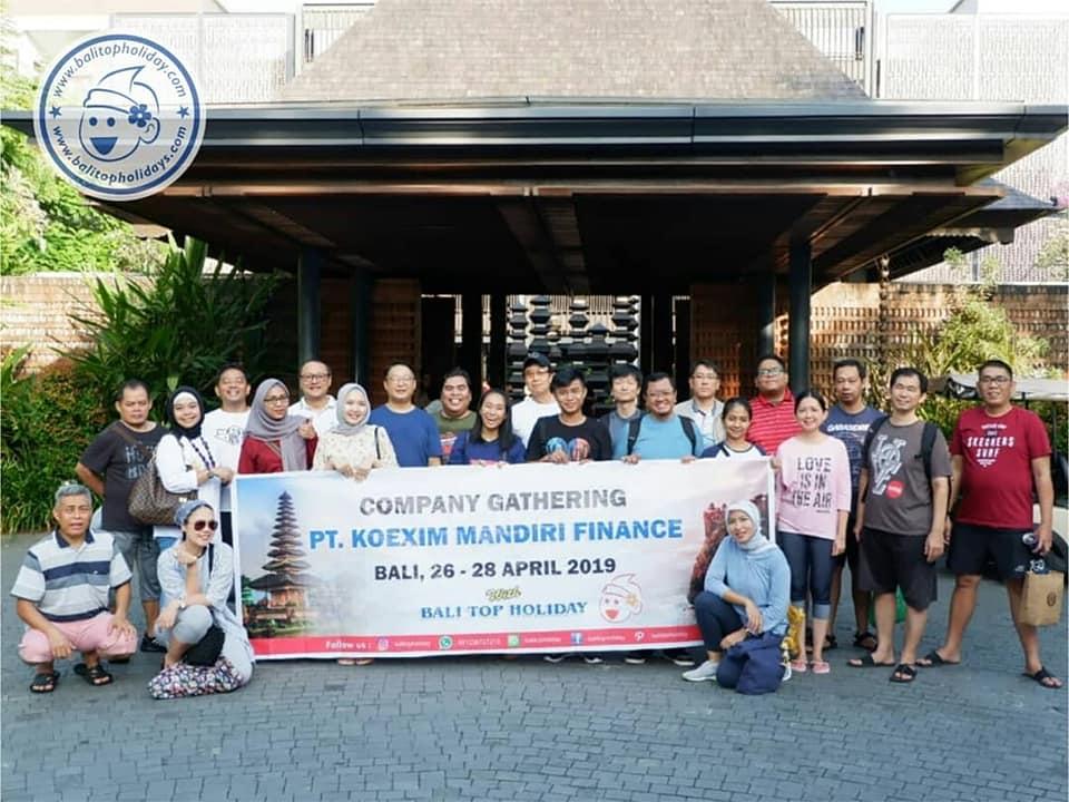 Paket Tour Bali 8 Hari 7 Malam (8H7M) 1