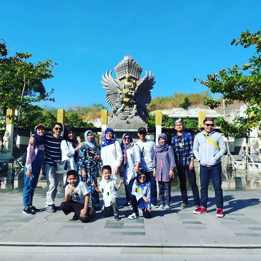 Paket Tour Bali 3 Hari 2 Malam (3D2N Special)
