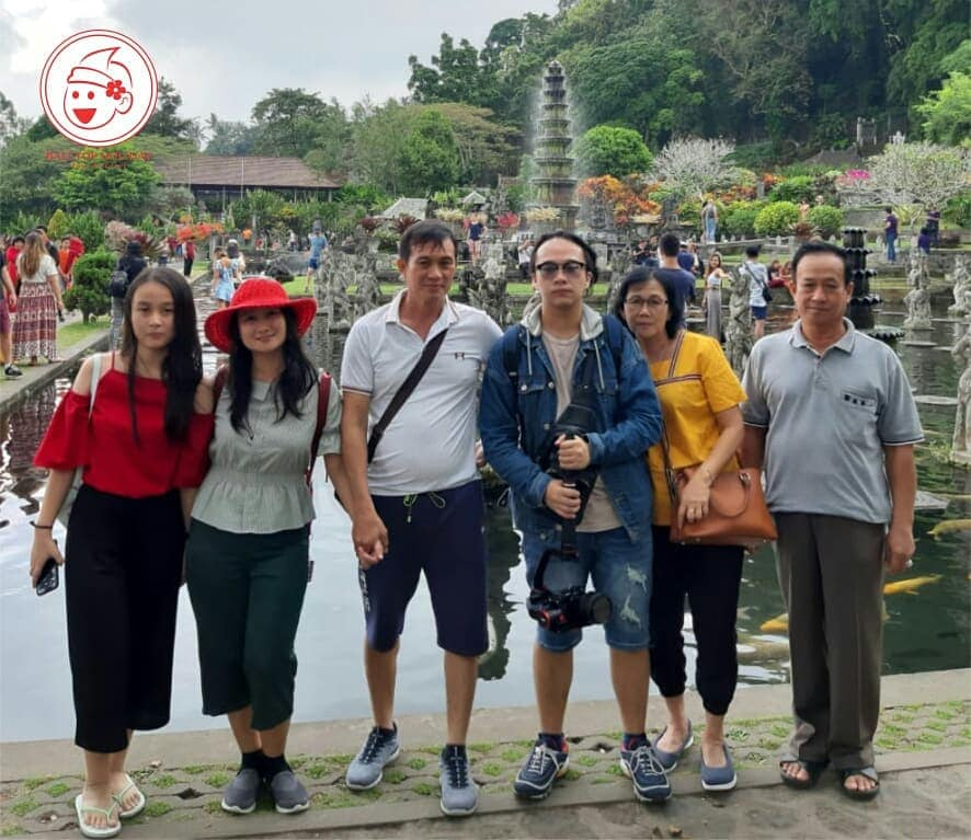 Paket Tour Bali 7 Hari 6 Malam