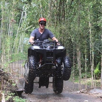 Wisata ATV Adventure di Bali 5