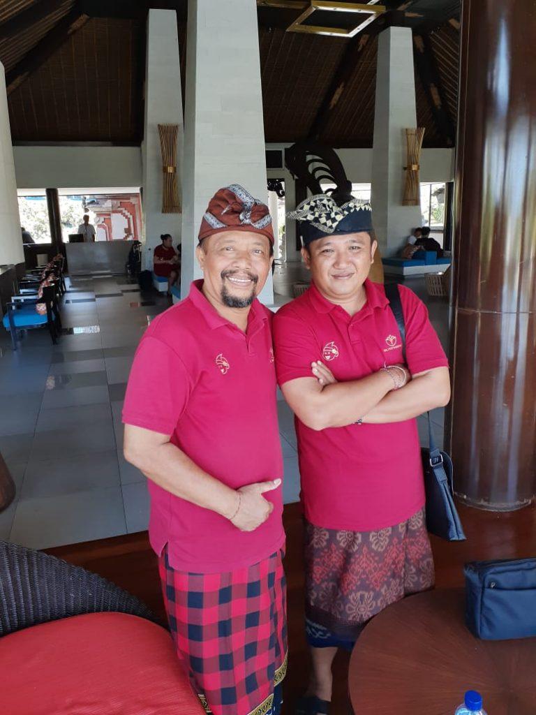 Tour Guide Bali