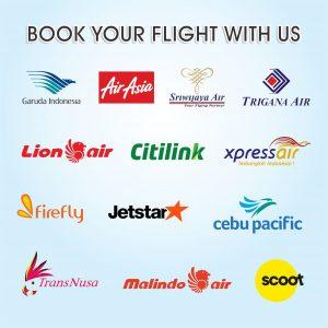 Paket Tour Bali dengan Tiket Pesawat