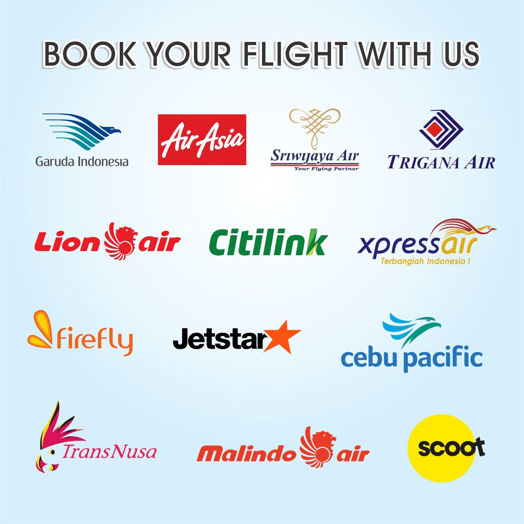 Paket Tour Bali dengan Tiket Pesawat 1