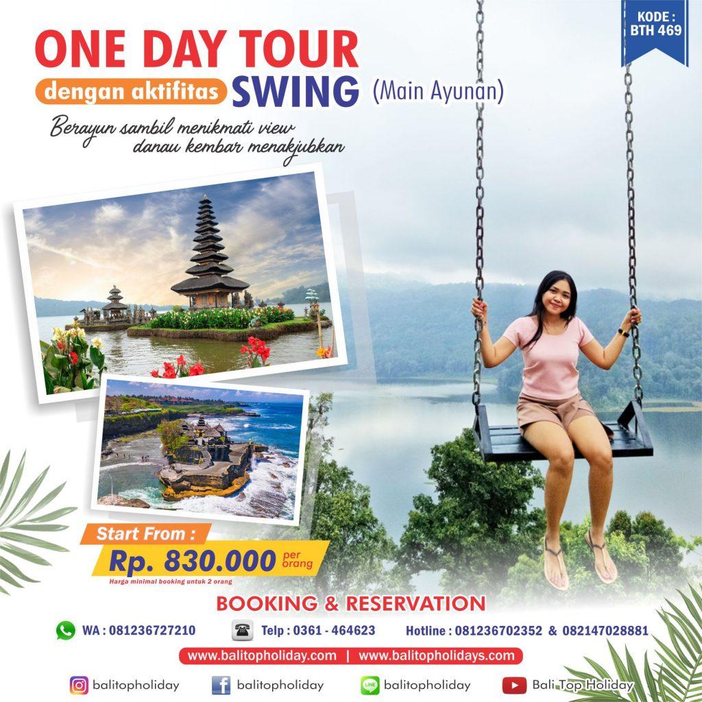 Itinerary Bali
