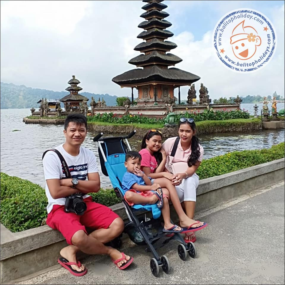Paket Tour Bali 1 Hari