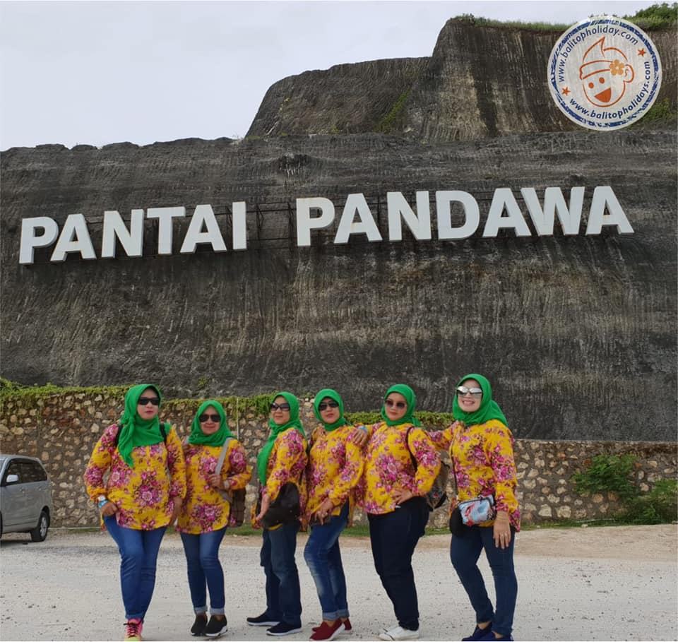 Paket Tour Bali 3 Hari 2 Malam 2