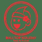 Aya Bali Top
